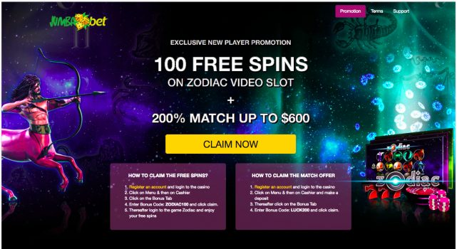 Jumba Bet Casino Bonus Free Spins August 2020