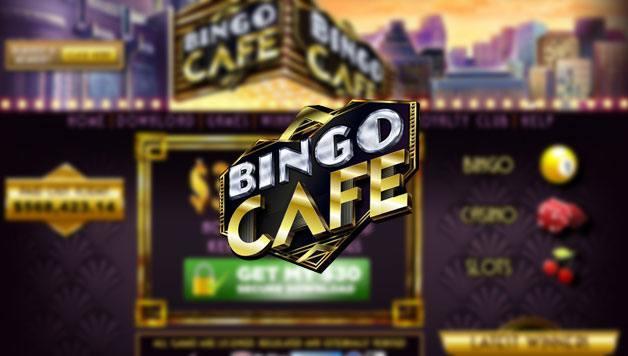 Bingo Cafe Casino