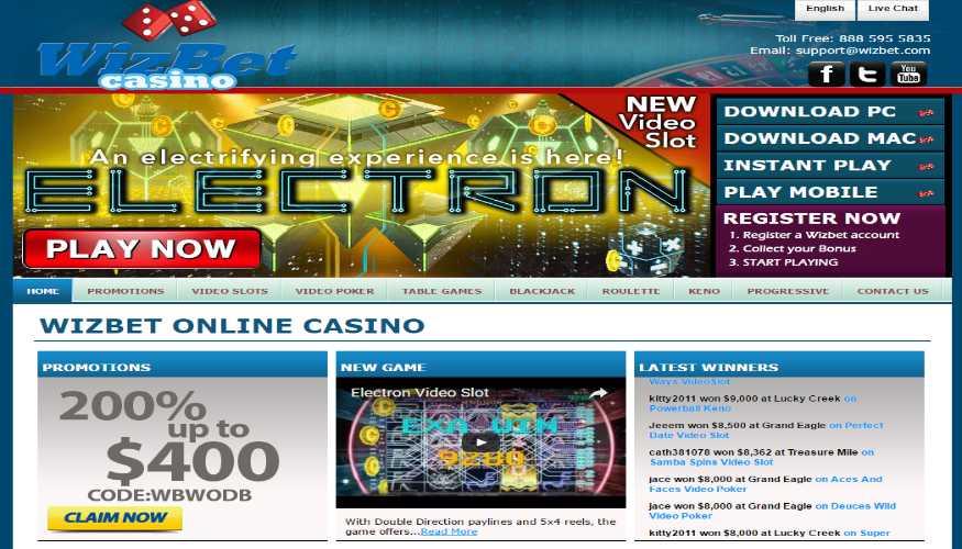 Gaming club casino no deposit