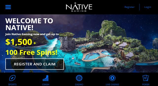 Native Gaming Casino