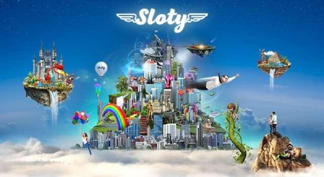 Sloty casino - allcasinoscanada