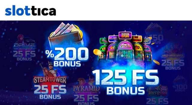 Slottica casino - allcasinoscanada