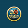 50 States Casino Site
